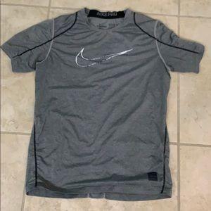 Boys Nike pro
